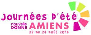 Logo de l'Université d'été 2014