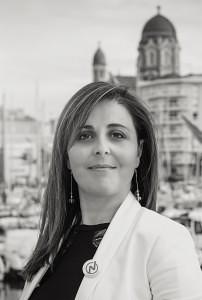 Nassima Barkallah