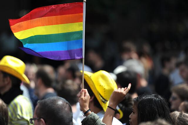 Appel  à participer à la marche des Fiertés  le samedi 27 juin