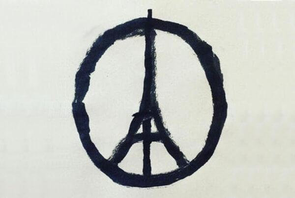 Paris'