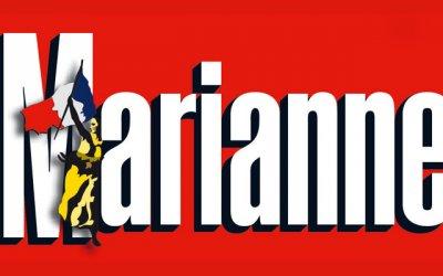 Entretien de Pierre Larrouturou avec Marianne