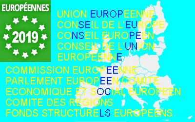 Qu'est ce que l'Europe ?