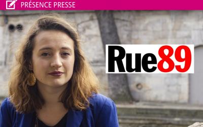 L'Europe, vous et moi : Maylis Lavau Malfroy croit à une nouvelle donne
