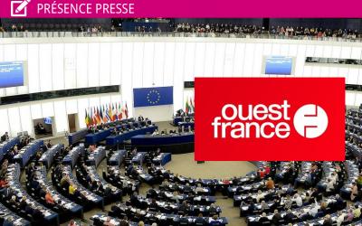 Européennes et abstentions des jeunes : « Nous irons voter pour refonder l'Europe ! »