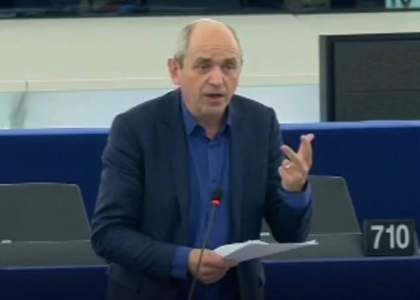 Pierre Larrouturou : 2020, un combat européen pour plus d'ambition Climat