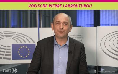 Pierre Larrouturou : En 2020, ensemble au combat !
