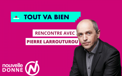 INTERVIEW | Pierre Larrouturou pour Tout va bien
